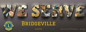Bridgeville Lions Club